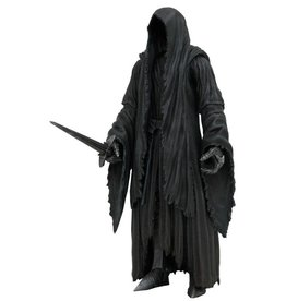 Diamond Select Toys The Lord of the Rings Select Wave 2 - Nazgul Deluxe Action Figure with Sauron Parts