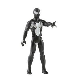 "Hasbro Marvel Legends - Symbiote Spider-Man - Vintage 3.75"" Action Figure"