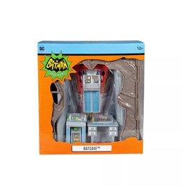 McFarlane Toys Retro Batman 66 Batcave