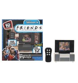 Basic Fun! Tiny TV Classics - Friends Edition