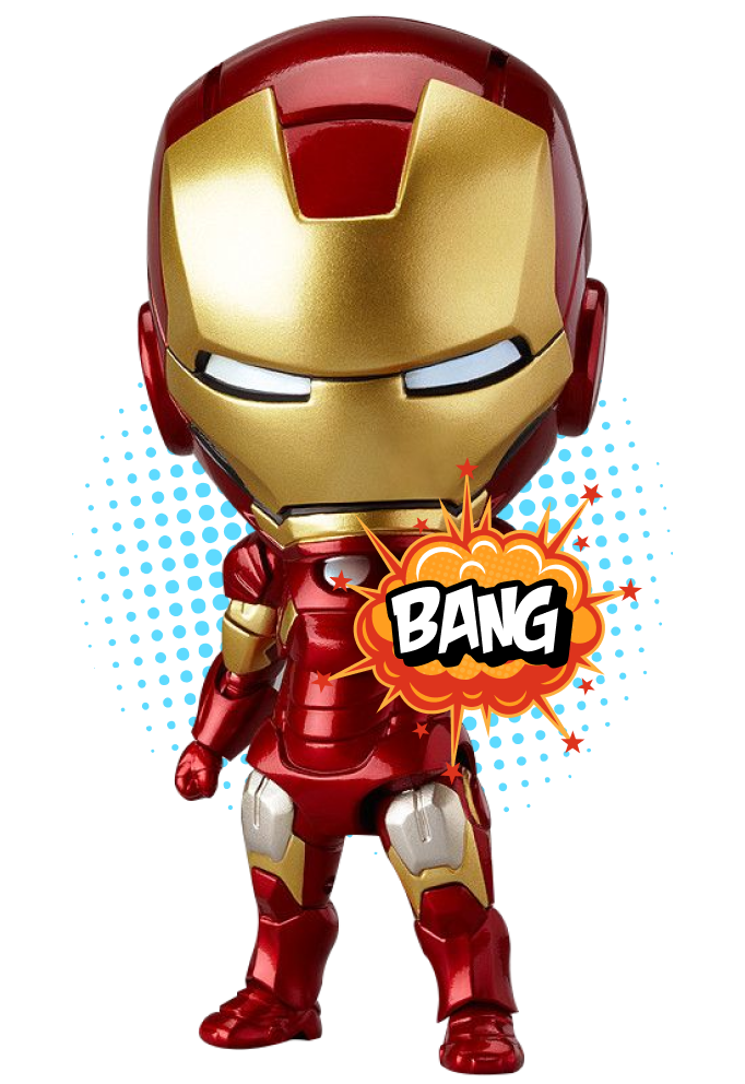 Big Bang Toys | Las Vegas Toy and Collectible Store