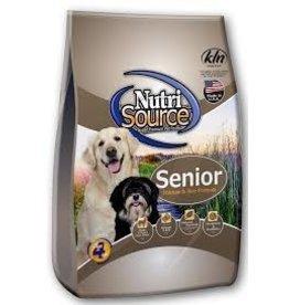 Nutrisource TUFP NTRSRC SR DOG 5#
