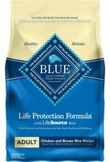 BLUE BUFFALO COMPANY BLUE Buffalo 6# CHICKEN/B.RICE