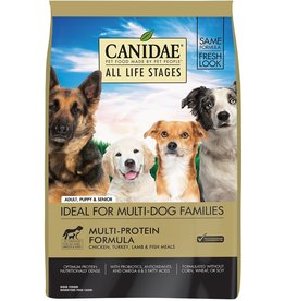 CANIDAE PET FOODS Canidae all life stages dry dog food 15lb