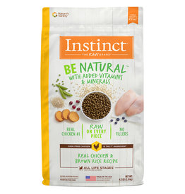 Natures Variety - Instinct INSTINCT CHICK/B RICE 4.5LB