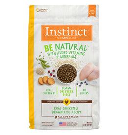Natures Variety - Instinct INSTINCT 12LB CHICK/B BRICE