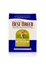 BEST BREED, INC. Best Breed 4 Lb Dog Salmon Veg and Herbs Holistic EA