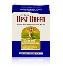 BEST BREED, INC. Best Breed 4 Lb Dog Salmon Veg and Herbs Holistic EA