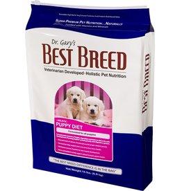 BEST BREED, INC. BB PUPPY 4LB EA
