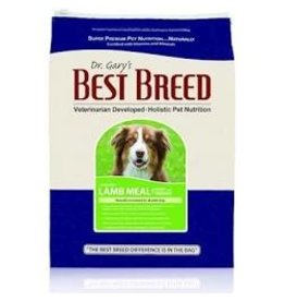 BEST BREED, INC. Best Breed 15 Lb Dog Lamb Meal w/ Fruit and Vegetables EA