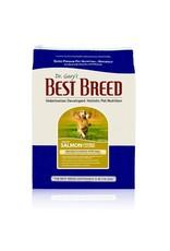 BEST BREED, INC. Best Breed 30 Lb Dog Salmon Veg and Herbs Holistic EA