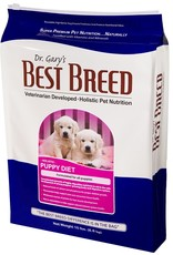 BEST BREED, INC. Best Breed 30 Lb Puppy Diet Holistic EA