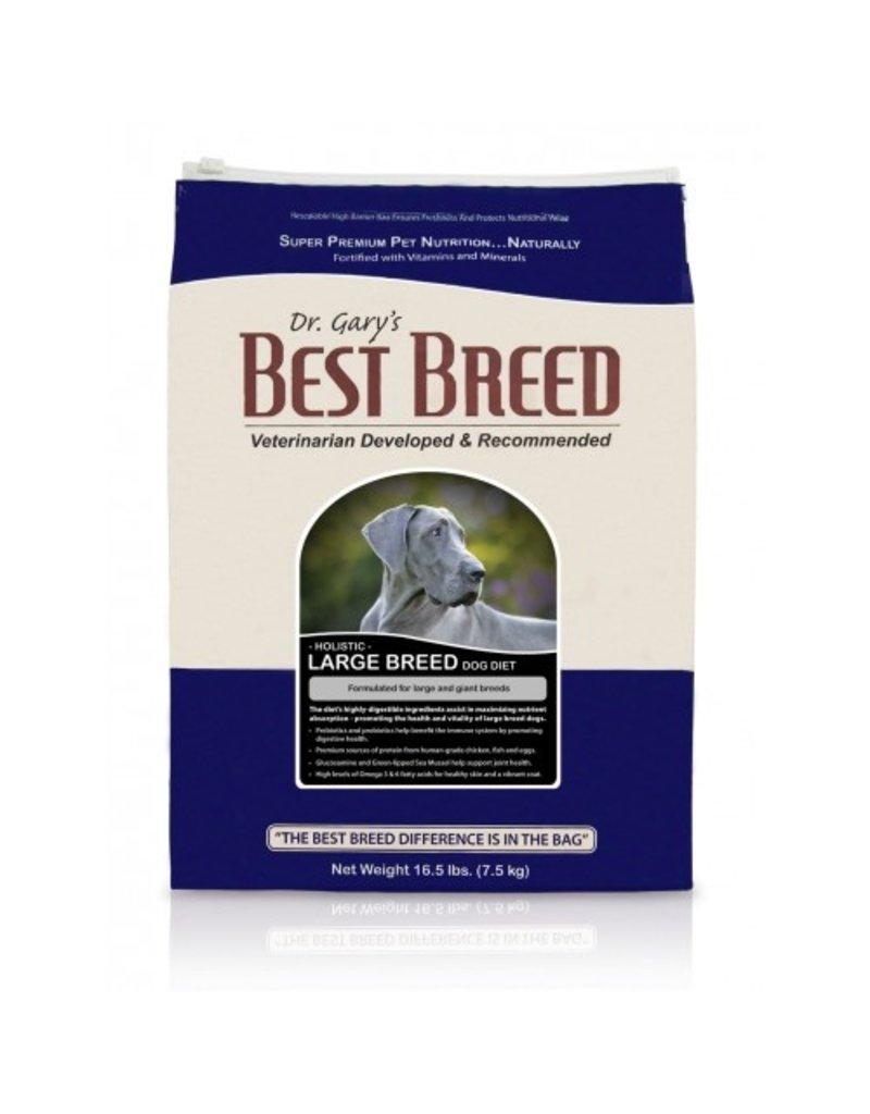BEST BREED, INC. Best Breed 30 Lb Dog lg Breed Diet Holistic EA
