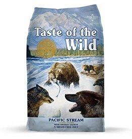 Taste of The Wild TOW 5 Lb Dog Pacific Stream EA