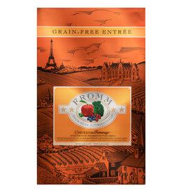 FROMM FAMILY FOODS LLC FR Dog Ckn au Frommage #12
