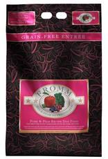 FROMM FAMILY FOODS LLC Fromm 26 Lb Dog Pork & Peas GF EA
