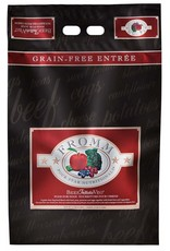 FROMM FAMILY FOODS LLC Fromm 26 Lb Dog Beef Frittata GF EA