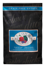 FROMM FAMILY FOODS LLC Fromm 26 Lb Dog Surf & Turf GF EA