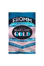 FROMM FAMILY FOODS LLC Fromm 4 Lb Dog lg Breed Puppy Prairie Gold GF EA