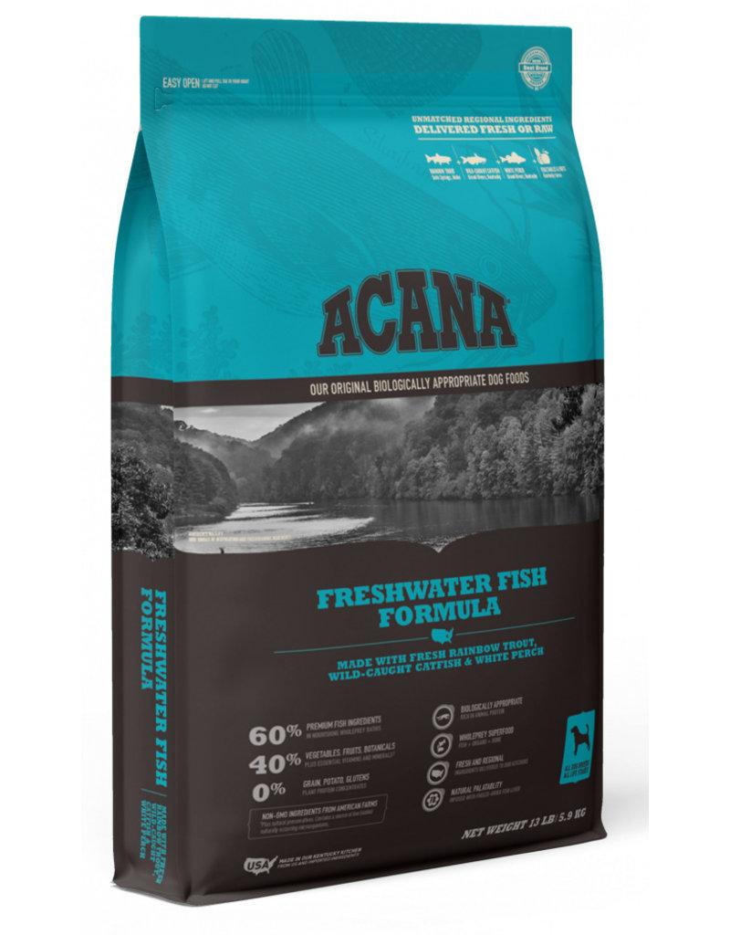 Acana AC Heritage Fresh Fish 4.5#