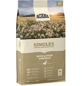 Acana AC Singles Duck Dog 25#
