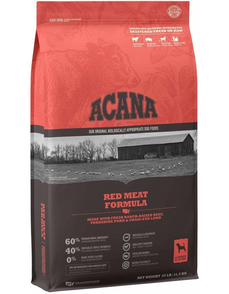Acana AC Heritage Meats 4.5#