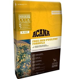 Acana AC Heritage FreeRun Pltry 4.5#