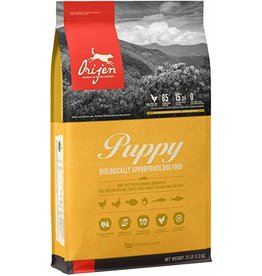 Orijen OR Puppy 25#