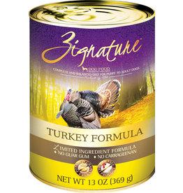 Zignature ZG Dog Turkey 13oz