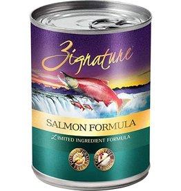 Zignature ZG Dog Salmon Formula 13oz