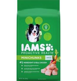 IAMS IAMS 7lbs minichunks chkn proactive health