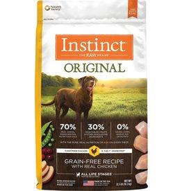 Natures Variety - Instinct NV INST CKN ML DOG 22.5#