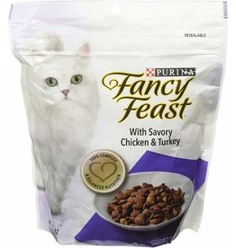 purina Fancy Feast CKN/TKY CAT 3#