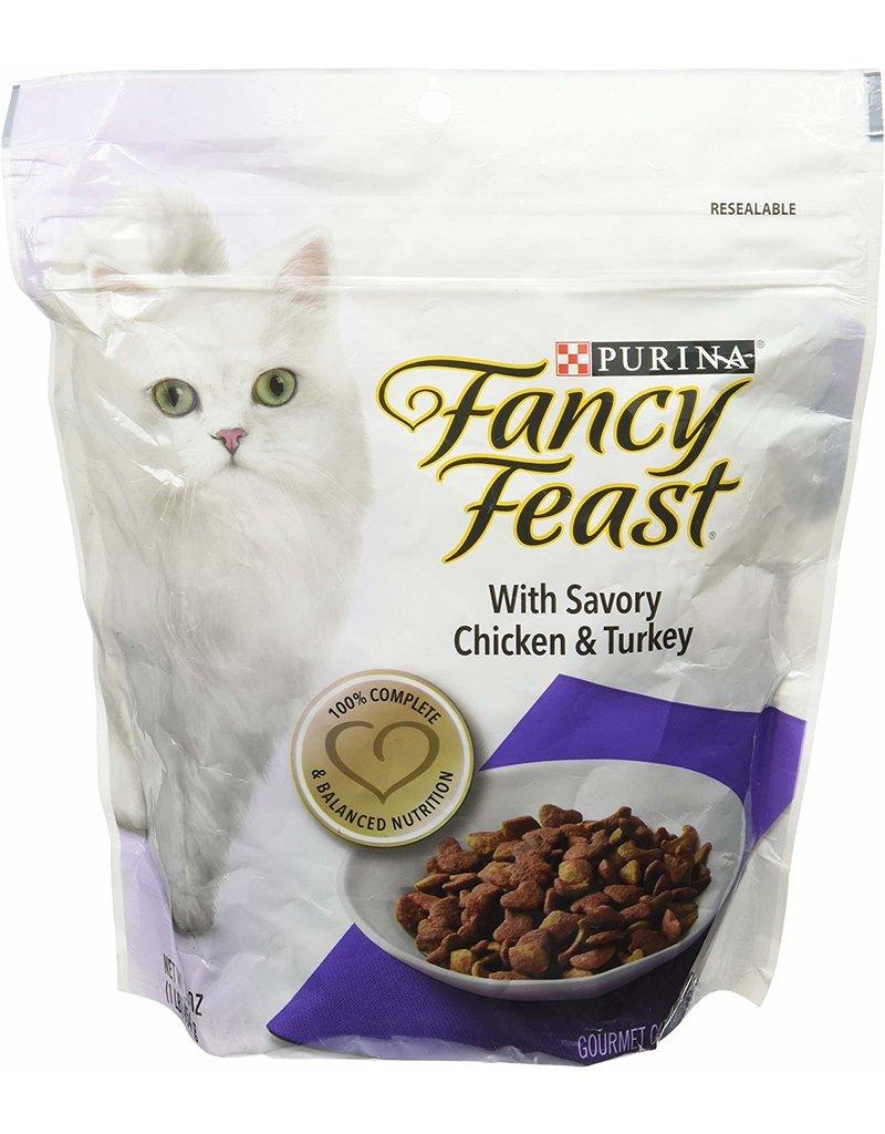purina Fancy Feast CKN/TKY CAT 3#