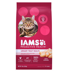 IAMS IAMS PH URINARY CAT 3.5#
