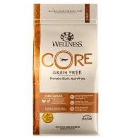 WELLPET LLC Wellness 2 Lb Cat Core Indoor EA