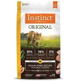 Natures Variety - Instinct NV Instinct Orig Chicken Cat 5#