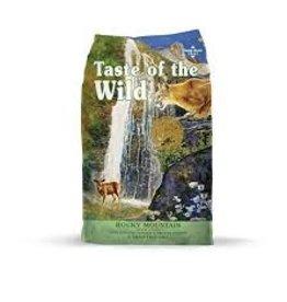 Taste of The Wild TOW ROCKY MTN FELN 14#