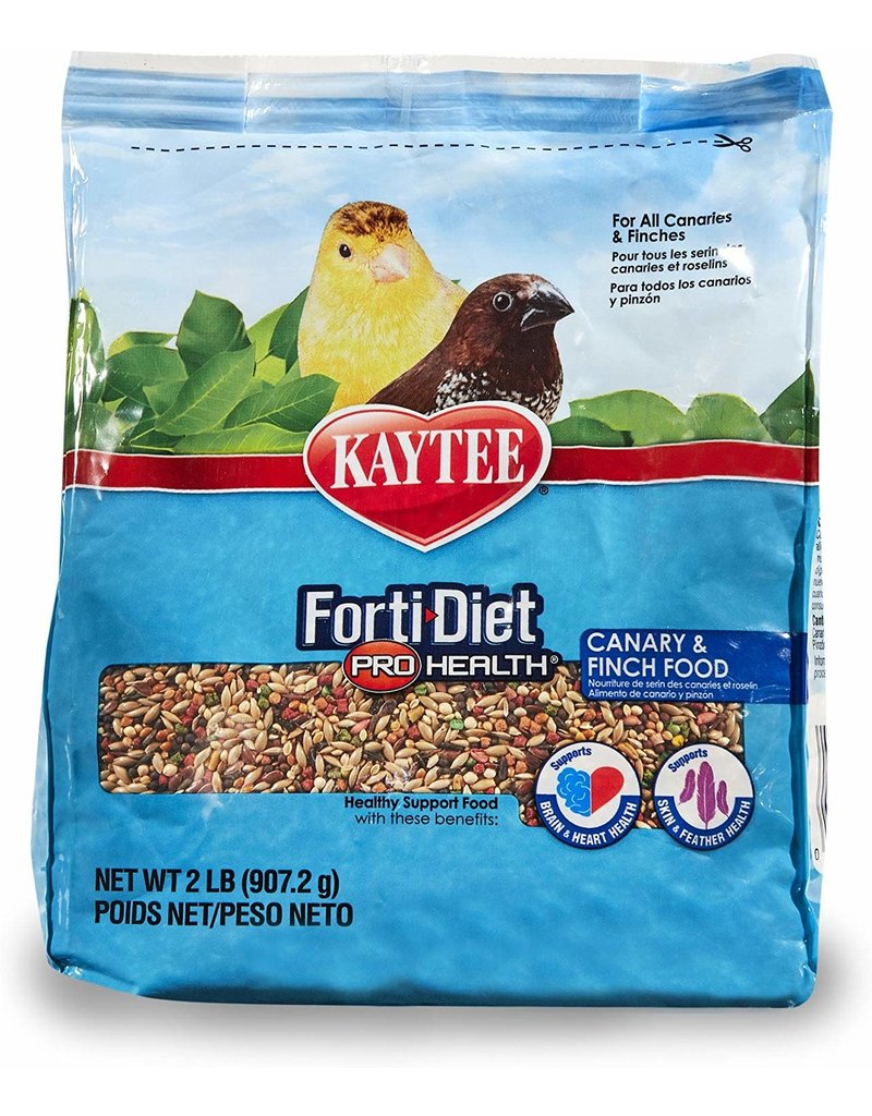 KAYTEE PRODUCTS INC FDPH CANARY/FINCH 2LB