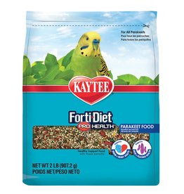 KAYTEE PRODUCTS INC FDPH PARAKEET 2LB