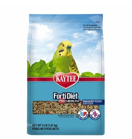 KAYTEE PRODUCTS INC kaytee parakeet food 4lb