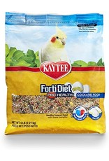 KAYTEE PRODUCTS INC FORTIDIET EGGCITE TIEL 5LB