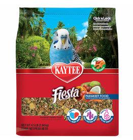 KAYTEE PRODUCTS INC KAYTEE 4.5# FIESTA KEET