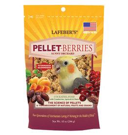 LAFEBER COMPANY PELLET-BERRIES CKTL 12.5OZ 12