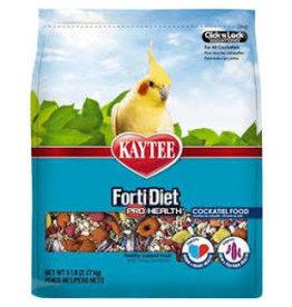 KAYTEE PRODUCTS INC FD PROHEALTH TIEL 5LB