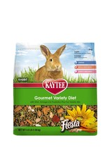 KAYTEE PRODUCTS INC 3.5# FIESTA MAX RABBIT