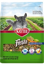 KAYTEE PRODUCTS INC 2.5# FIESTA CHINCHILLA