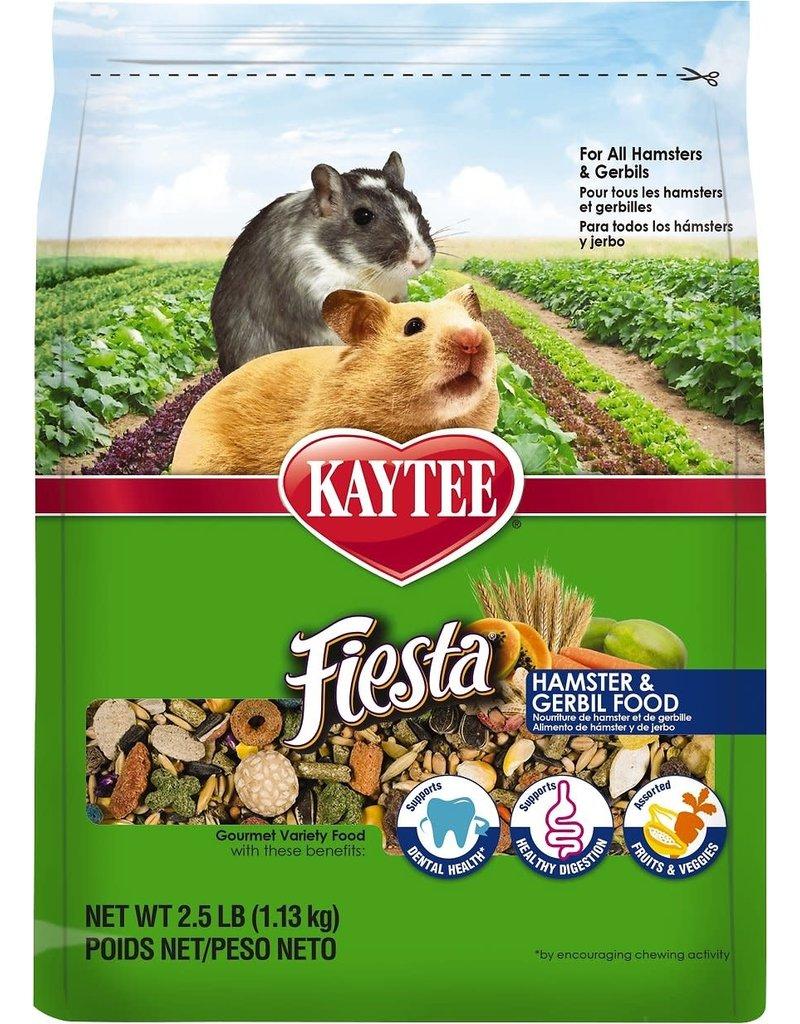KAYTEE PRODUCTS INC Kaytee Fiesta ham/gerb 2.5#