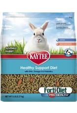 KAYTEE PRODUCTS INC FD PROHEALTH JUV RABBIT 5LB