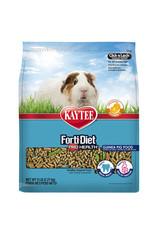 KAYTEE PRODUCTS INC GUINEA PIG FOOD